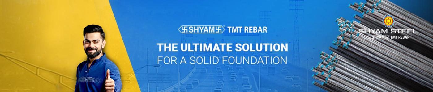 Buy TMT Bar Online